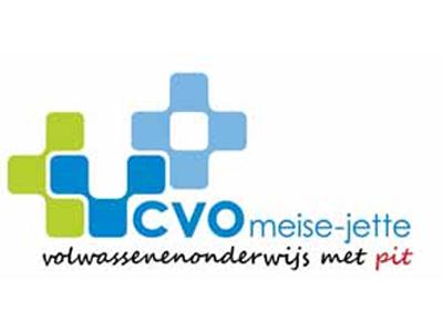 Logo CVO Meise-Jette